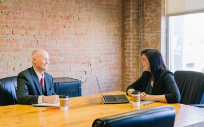 LET'S GET DOWN TO BUSINESS: EVERYTHING YOU NEED TO KNOW ABOUT BUSINESS MEDIATION